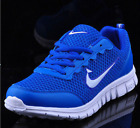 2019 MENS AND BOYS, SPORTS TRAINERS RUNNING GYM SIZES UK5.5-11.5 FASHION 10110#
