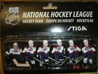 Stiga mini hockey players on eBay