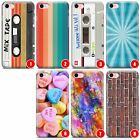 Retro Slim Flexible Phone Case for iPhone | Hipster Punk Fashion 80'S