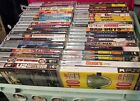 PSP UMD MOVIES Pick Your Movie Listing
