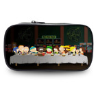 South Park School Pencil 3D Case Big Capacity Pen Bag for Girl Stationery Pouch