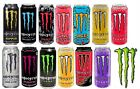 Monster Energy Drinks 500ml in WHOLESALE Prices Available in Mega Pack of 24