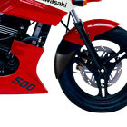 Kawasaki GPZ500S  87-1991 High Quality Rivit fit Extenda Fenda  Pyramid