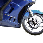 Kawasaki GTR1000  1986-1993 High Quality Rivit fit Extenda Fenda  Pyramid