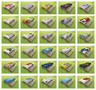 Fitness Outdoor Picnic Tablecloth in 3 Sizes Washable Waterproof Ambesonne