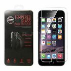 Temper Glass Screen Protector for Apple iPhone 7 7Plus 6S 6, 6+, 5S/5C/5 Watch