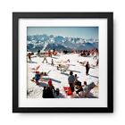 Photos by Getty Images Verbier Vacation Photography Print <br/> Save An Additional 10% Off - See Cart for Details!!
