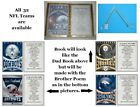 (See all 32 Teams) Personalized NFL Decorated Book Gift for that Special Brother $13.0 USD on eBay