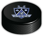 Los Angeles Kings NHL Logo Hockey Puck Car Bumper Sticker Decal - 3'',5'' or 6'' $4.0 USD on eBay