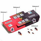 20x Roach House Glue Traps Control for Cockroach Pest Insect Ants Spider TP2 A