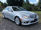 2009+Mercedes%2DBenz+C%2DClass+C300+4Matic+4%2DDoor+Sedan