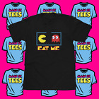 PAC MAN Eat Me Shirt Retro Game ATARI Vintage Available In A