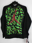Nike Boys Jordan Therma Fit Jumbo Jumpman Elephant Print Camo Hoodie Save 40% XL