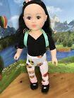 Leggigs For My Life As Our Generation Journey Girls Madame Alexander Dolls