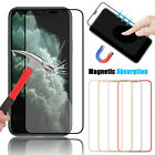 For iPhone XS Max/XR/XS Full Cover Curved Tempered Glass Screen Protector Film