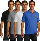 Los Angeles Rams Golf Polo Shirt - up to 6X Embroidered $19.95 USD on eBay