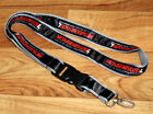 Metal Gear Solid 4 Guns of the Patriots very rare promo Lanyard Playststion 3