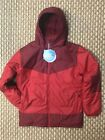 Columbia Youth Boy Winter Chills Jacket Thermal Coil WB1027 Red Sz XL NWT