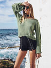 Women Autumn Long Sleeve Blouse Tops Ladies T-Shirt Sweet Fashion Clothing Top