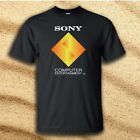 Sony Computer Entertainment Retro Logo New T-Shirt S-3XL
