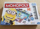 Descipable Me Minions Monopoly Board Game