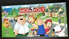 Family Guy Monopoly Collectors Edition 2006 100% Complete