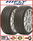 1,2,3,4 x 215/40ZR17 87W AOTELI P607 BRAND NEW TYRES HIGH PERFORMANCE M+S TYRES.