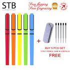 Customize Steel Ballpoint Pen Office Ball Point Writing Pen Student Stationery