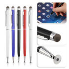 Pennino Touch Screen Capacitivo Penna Pen Per iPhone / Samsung Tablet Smartphone
