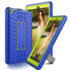 For Amazon Kindle Fire HD 8 2018 8th Gen Case Stand Shockproof Protective Cover