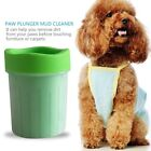 NEW Comfortable Soft Silicone Pets Dogs Cats Paw Plunger Mud Cleaner Washer PL