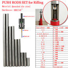 Ejector Pins Set Used to Push Rifling Buttons High Hardness Full Specifications