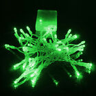 Battery Operated LED Christmas Wedding Xmas Party Home Decor String Fairy Lights