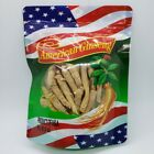 4-16oz Grade A+ Wholesale!! Hand Selected American Wisconsin Ginseng Long Root $14.89 USD on eBay