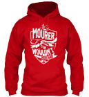 Its A Mourer Thing - It's You Wouldn't Understand Gildan Hoodie Sweatshirt