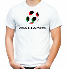 Italia 90 T-Shirt | Fussball | Ultras | EM | WM | World Cup | Kult | Retro