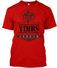 Legend Is Alive Timbs An Endless - The Premium Tee T-Shirt