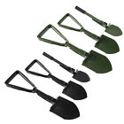 Multi-function Garden Camping Hiking Military Folding Portable Shovels Outdoor