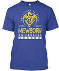 Mewborn An Endless Legend - The Is Alive Hanes Tagless Tee T-Shirt