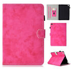 Flip Smart Card Holder Stand Case Cover For iPad 9.7 5th 6th Gen Mini Air 2 Pro