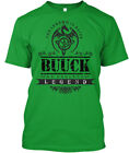 Legend Is Alive Buuck An Endless - The Premium Tee T-Shirt
