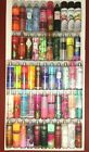 Bath and Body Works Fine Fragrance Mist Full Size 8 oz Splash Spray - You Choose