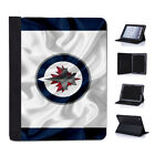 Winnipeg Jets Club Case For iPad Mini 2 3 4 Air 1 Pro 9.7 10.5 12.9 2017 2018 $18.99 USD on eBay