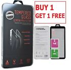 Real Tempered Glass Screen Protector Quality Excellent Scratch Protection
