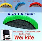 Kite Control Power Lines Dual Training Sport Goods Outdoor Pro Stunt Bar Flying