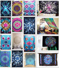 Indian Best Saller Mandala Bohemian India Tapestry Wall Hanging Hippie Bedspread