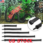 Air Curtain Bubble Wall Diffuser Stone Tube Hose Aquarium Fish Tank Pump Oxygen