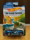 HOT WHEELS WALMART EXCLUSIVE HW ROAD TRIPPIN' - BRAND NEW RARE - CHOOSE ONE