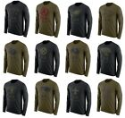 Mens NFL 2018 Salute to Service Long Sleeve T-Shirt ( Several Teams and Sizes) on eBay