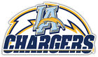 Los Angeles Chargers NFL Slogan Car Bumper Sticker Decal - 3'' or 5'' on Ebay